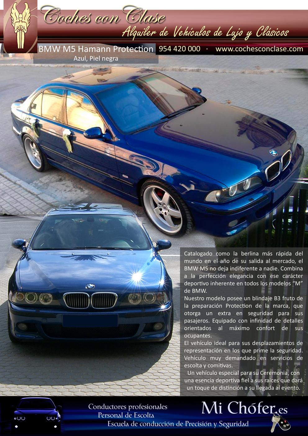 BMW-m5-para-bodas-en-sevilla