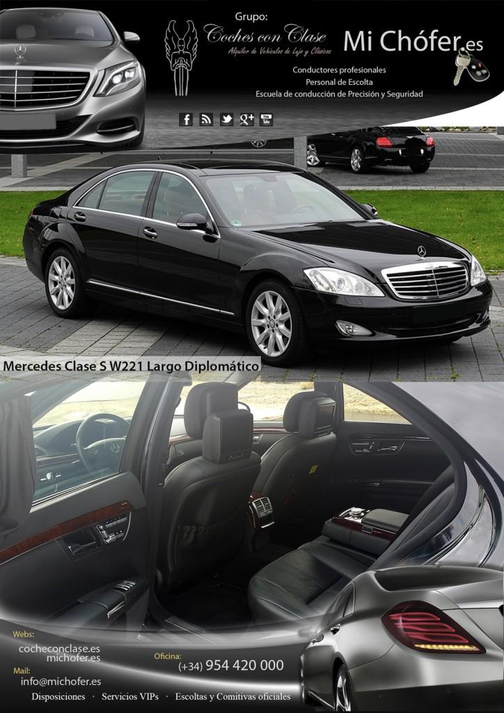 Mercedes-Clase-S-W221-Largo-Diplomático